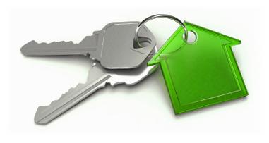 Remise de clés sur l'île de Ré