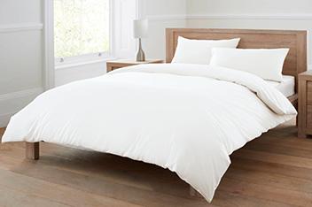 Préparation des lits